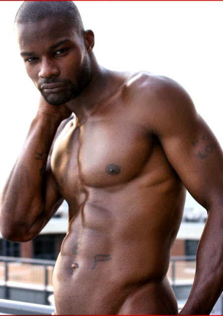 Pictures of sexy black men Nude Photos 93