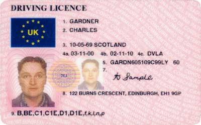 Uk Licence Driving Blog Maxham