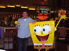 SpongeKen Squarepants