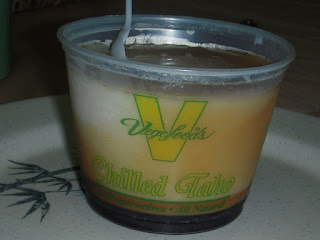 Vegefoods, Chilled Taho