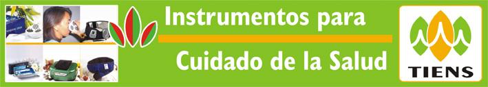 Instrumentos para La Salud TIENS
