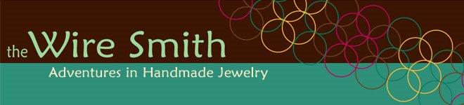 Adventures in Handmade Jewelry