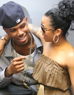 Keyshia Cole Baby Picture on Of Glitz        It S Official Keyshia Cole Engaged To Boobie Gibson