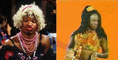 Wanda jamie foxx movie