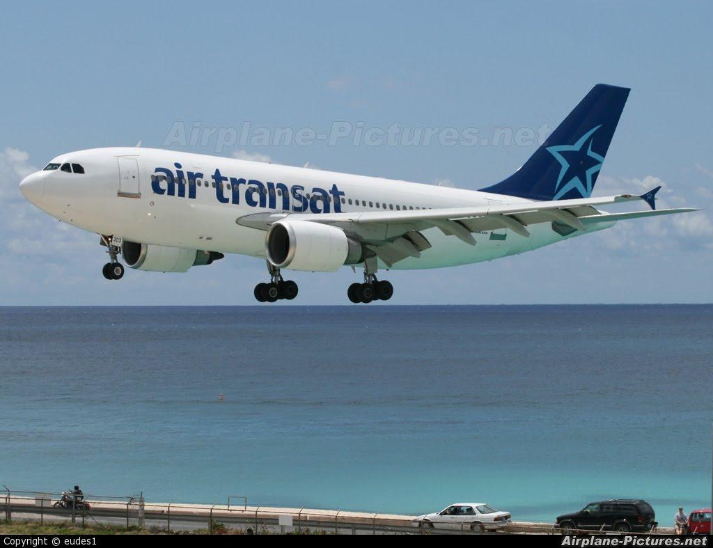 airbus a310 300 air transat fsx avia 231 227 o