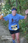 2009 Sandrat Trail Run