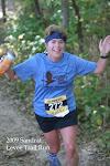 2009 Sandrat Trail Run