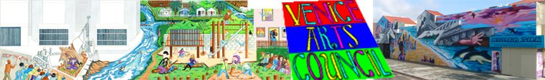 Venice Arts Council News