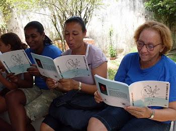 Biblioteca de Paquetá