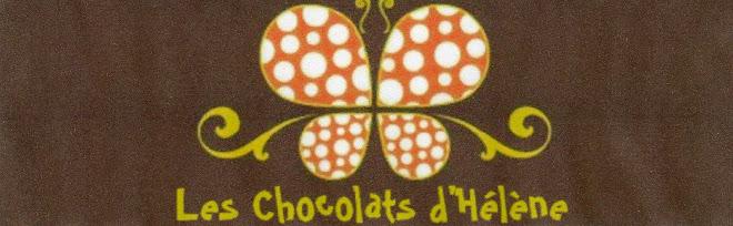 Les Chocolats d'Hélène