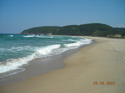 İstanbulda günü birlik gidilen temiz denizler...