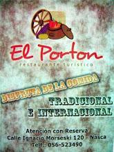 VISITA EL PORTÓN