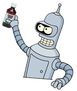 bender robotripping