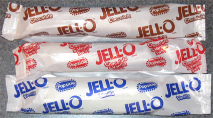 how to make jello pudding pops