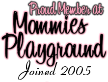 The best place for mommies!!