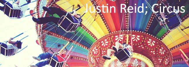 Justin Reid, Circus