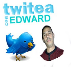 Twitter con Edward