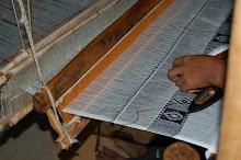 Ethiopia, tibeb weaver