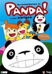 Baixe imagem de As Aventuras de Panda e Seus Amigos (Dublado) sem Torrent