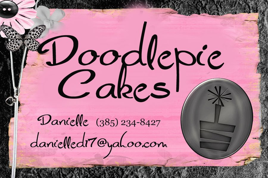 DoodlePie Cakes
