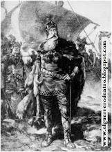 Guerrero Vikingo