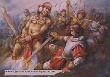 Guerreros Kali Filipino