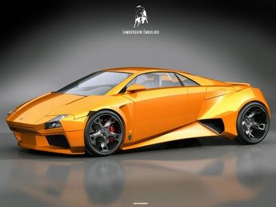 Lamborghini on Lamborghini Holding S P A Comunmente Conocido Como Lamborghini