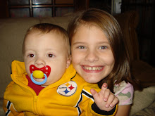 Landon and Skylyn