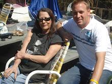 Grandma Annie&Chris