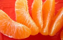 Tangerina (Citrus Reticulata)
