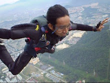 Static-Line Instructor, Packer - Haziq Azlan
