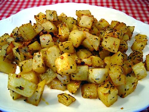 blood orange glazed turkey breast with oven roasted potatoes easy ...
