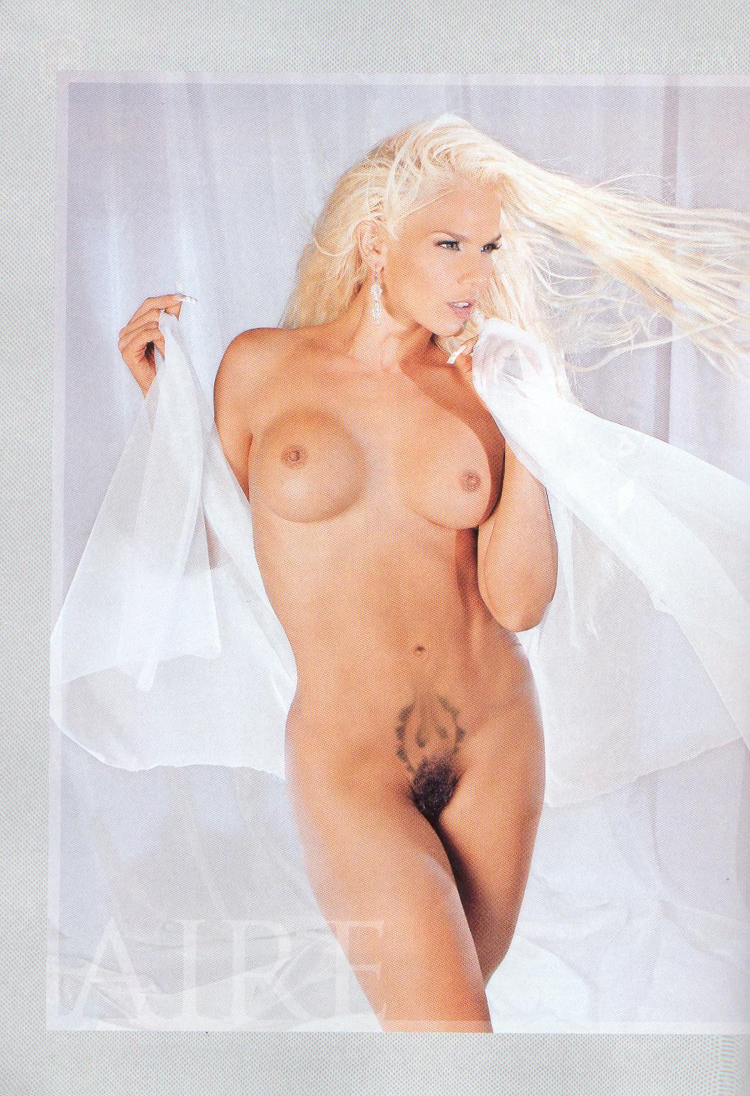 Niurka Marcos En Playboy
