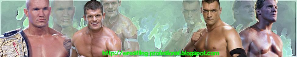 Wrestling-Profesional