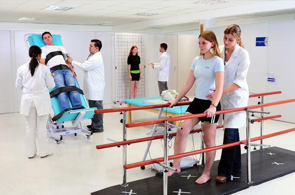 Saiba mais sobre a Fisioterapia Neurológica