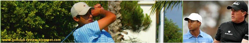 Golf Club Equipment  Reviews - callaway Golf FREE DVD