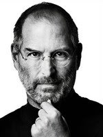 Steve Job Stay Hungry Stay Foolish