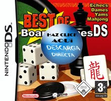Descarga Best of Board Games DS en español