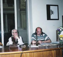 Mario Porro: Presentación de Tropos