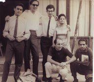 Grupo Barrilete, dic. 1963