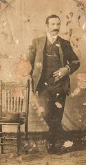 Luigi Pallaoro, il mio nono