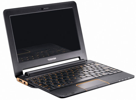 Toshiba AC100 Smartbook Now Available In The UK