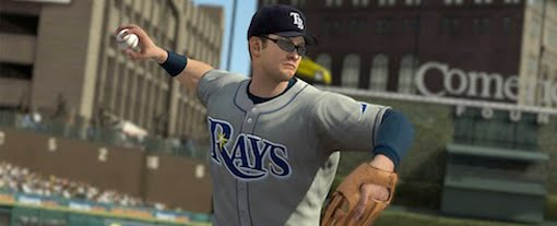 MLB 2K11 &#8211; Perfect Game Trailer