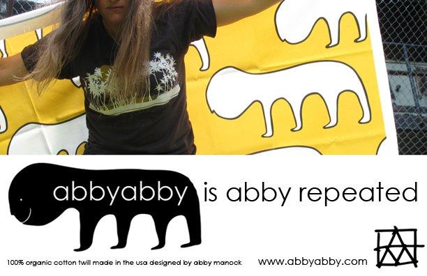 abbyabby is abby repeated