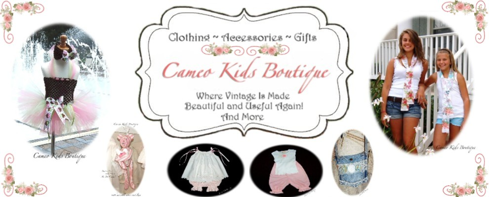 Cameo Kids Boutique