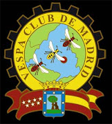 VESPA CLUB MADRID