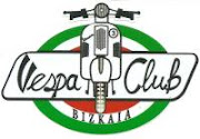 VESPA CLUB BIZKAIA