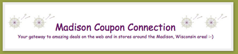 Madison Coupon Connection