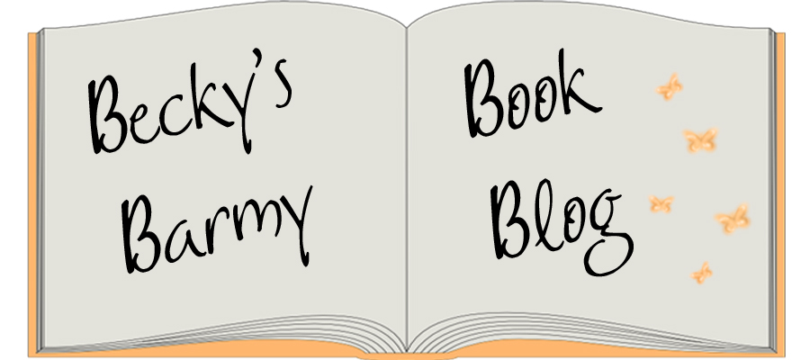 Becky's Barmy Book Blog