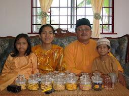 Keluarga PMB